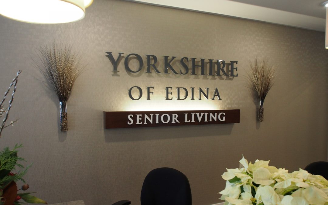 Yorkshire of Edina is now open!
