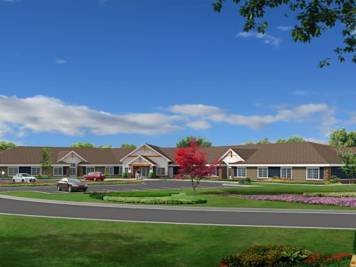 Summers Ridge Senior Living